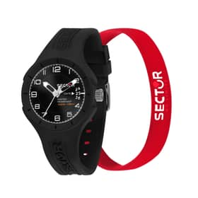 Montre Sector Speed - R3251514012