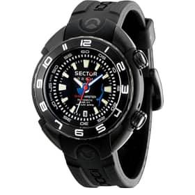 OROLOGIO SECTOR SHARK MASTER - R3221178025