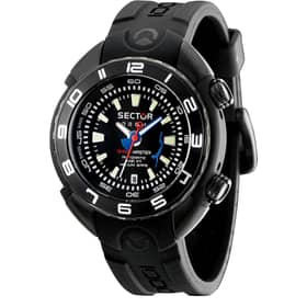 SECTOR SHARK MASTER WATCH - R3221178025