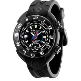 RELOJ SECTOR SHARK MASTER - R3221178025