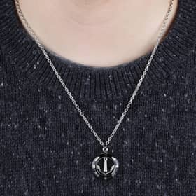 SECTOR MARINE NECKLACE - SADQ03