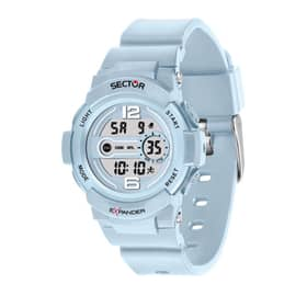 SECTOR EX-16 WATCH - R3251525003