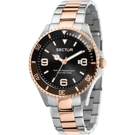 SECTOR 2030 LAUNCH 2° WATCH - R3253161019