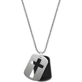 SECTOR NO LIMITS NECKLACE - SARG06
