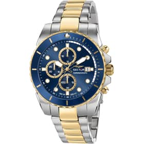 SECTOR 450 WATCH - R3273776001