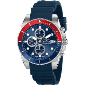 MONTRE SECTOR 450 - R3271776010