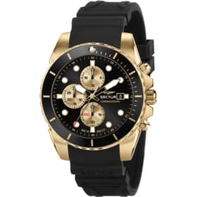 MONTRE SECTOR 450 - R3271776009