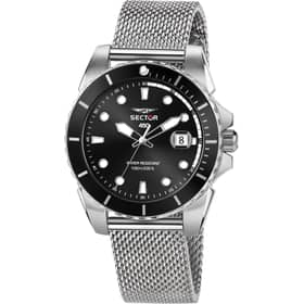 SECTOR 450 WATCH - R3253276004
