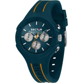 MONTRE SECTOR SPEED - R3251514022