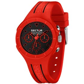 MONTRE SECTOR SPEED - R3251514021