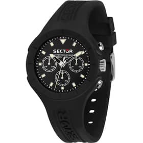 MONTRE SECTOR SPEED - R3251514019