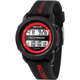 RELOJ SECTOR EX-17 - R3251277001