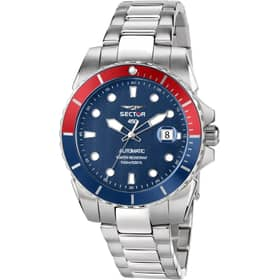 MONTRE SECTOR 450 - R3223276001