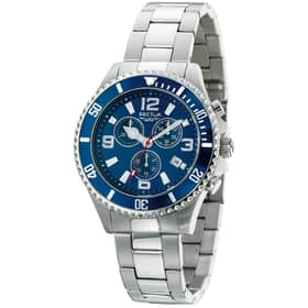 MONTRE SECTOR 230 - R3273661035