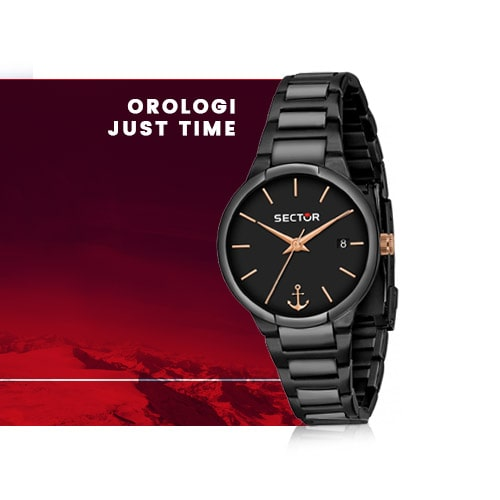 orologi just time