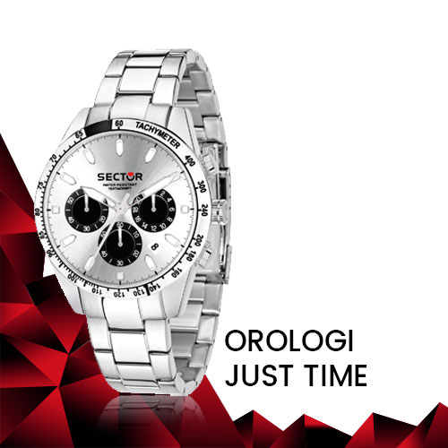 orologi just time