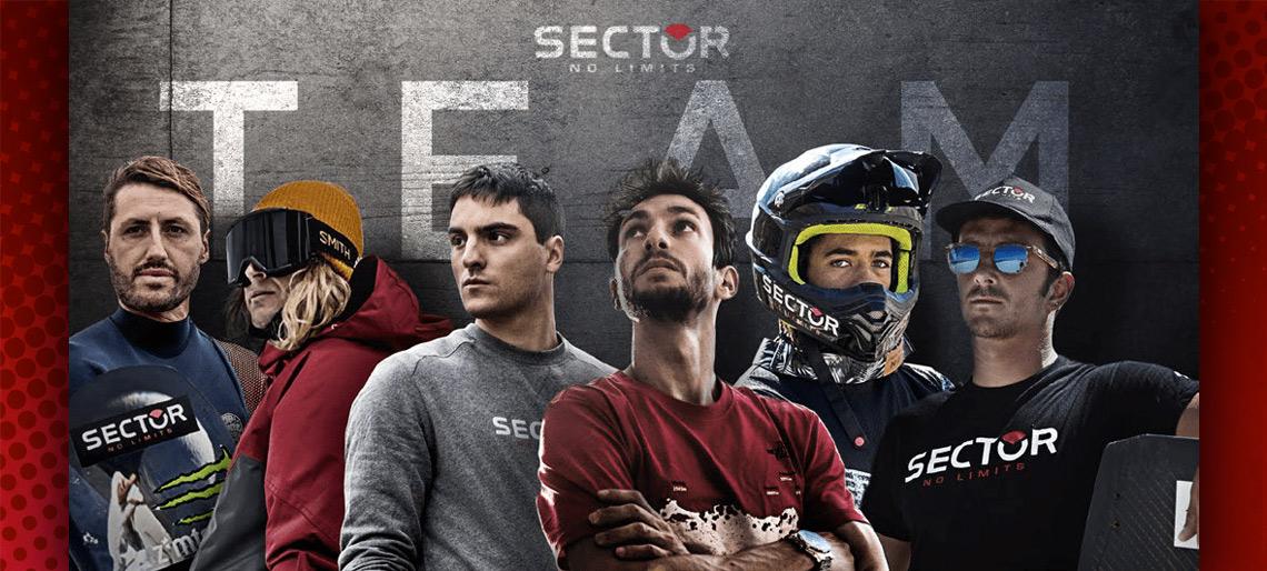 Sector Team Challenge