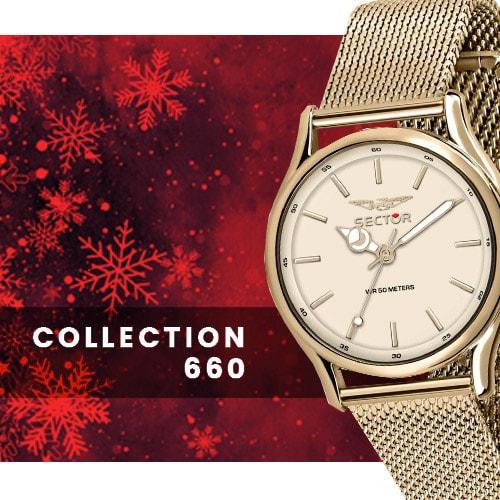 collezione 660