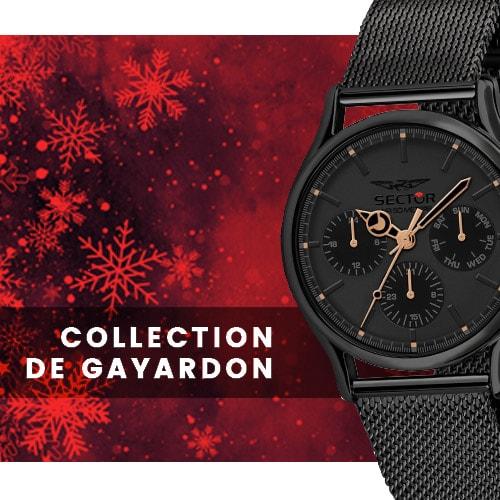 collezione gayardon